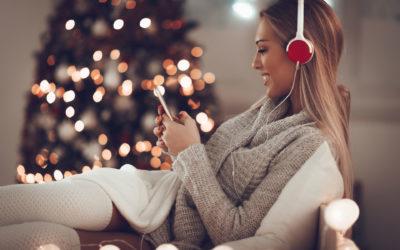 Música para dar la bienvenida al año nuevo
