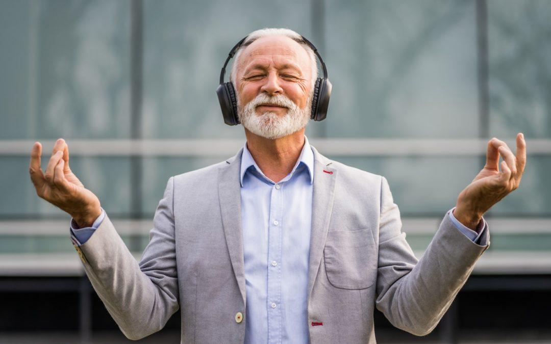 El poder sanador, reparador y unificador de la música